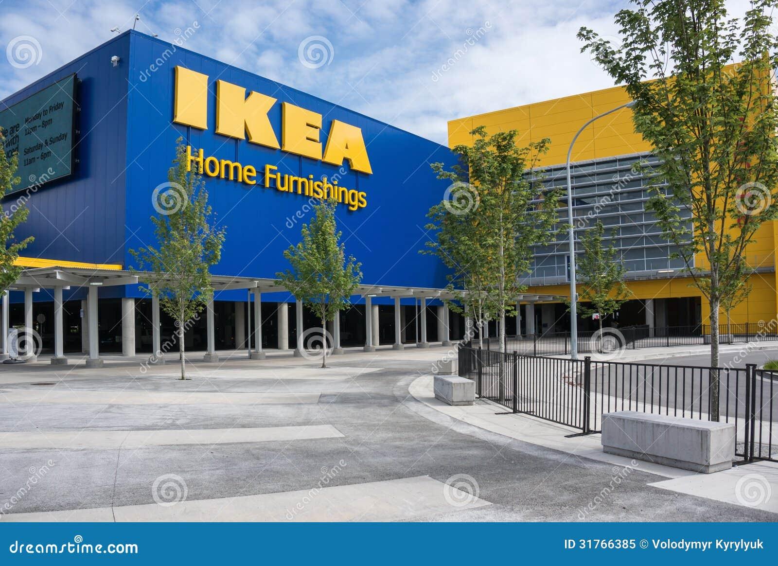 Ikea Editorial Image Image 31766385