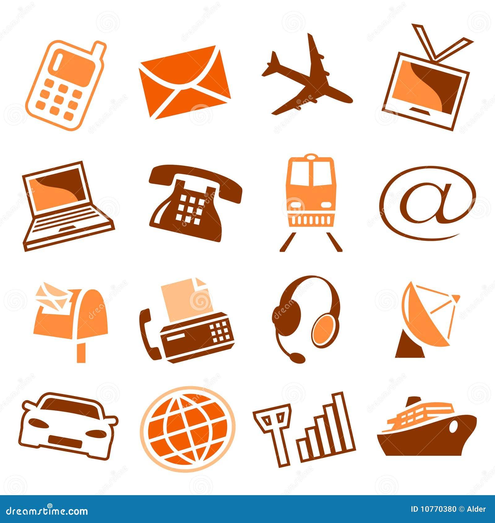 Ikon telecom transport