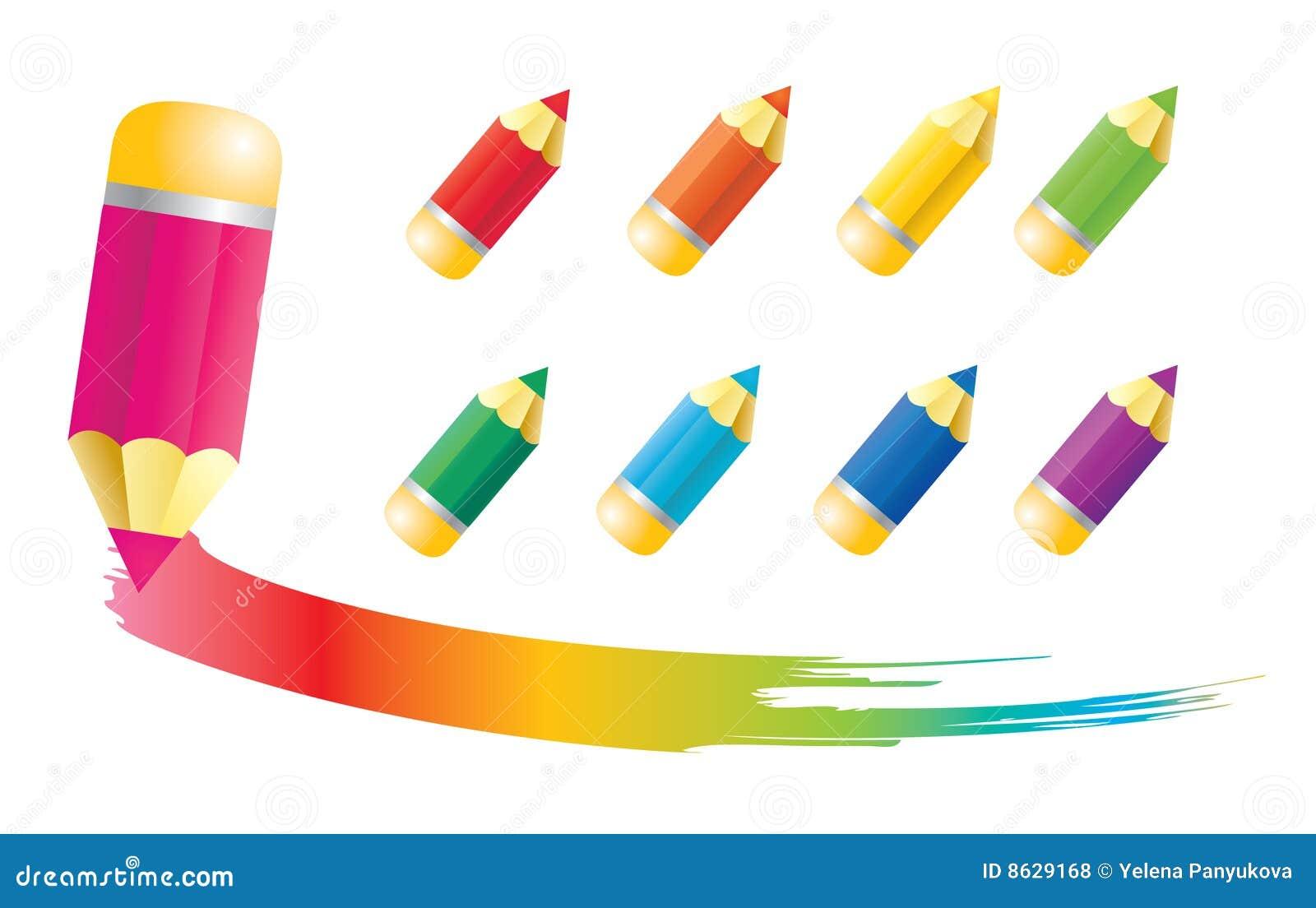 Ikona ołówek