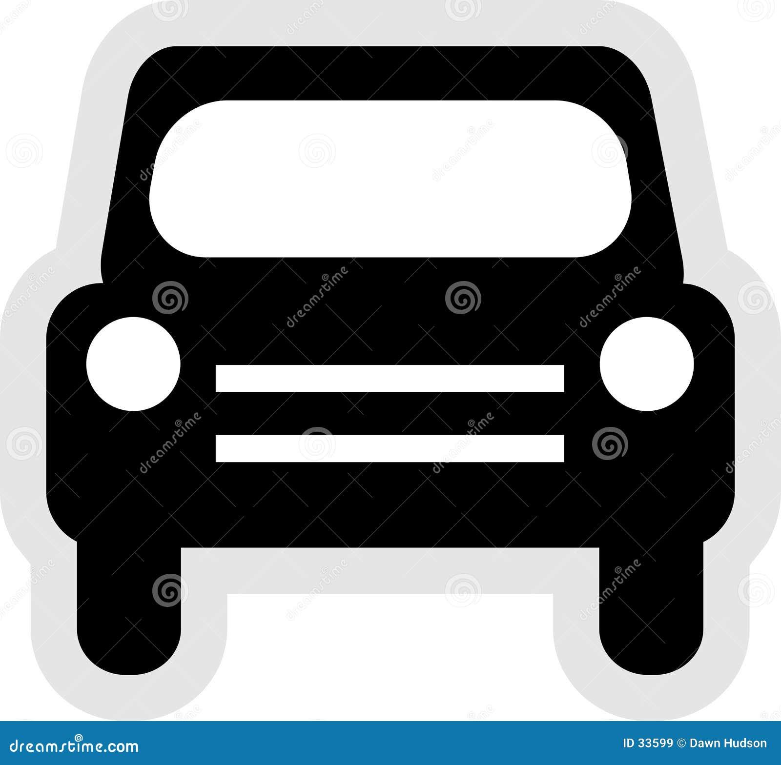 Ikona samochodów