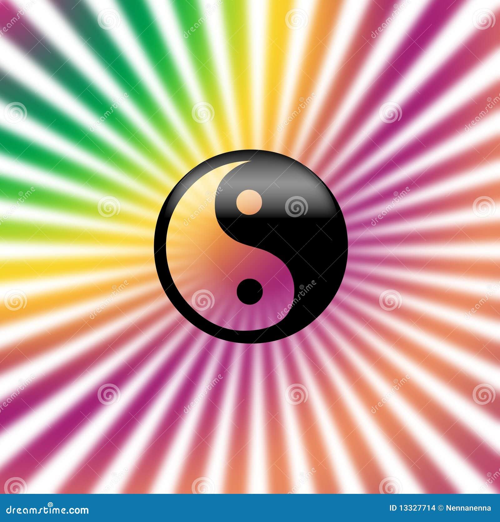 Ikona Yang ying