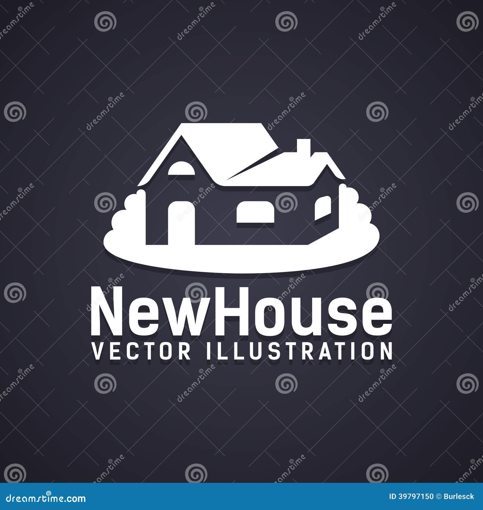 Ikone des neuen Hauses