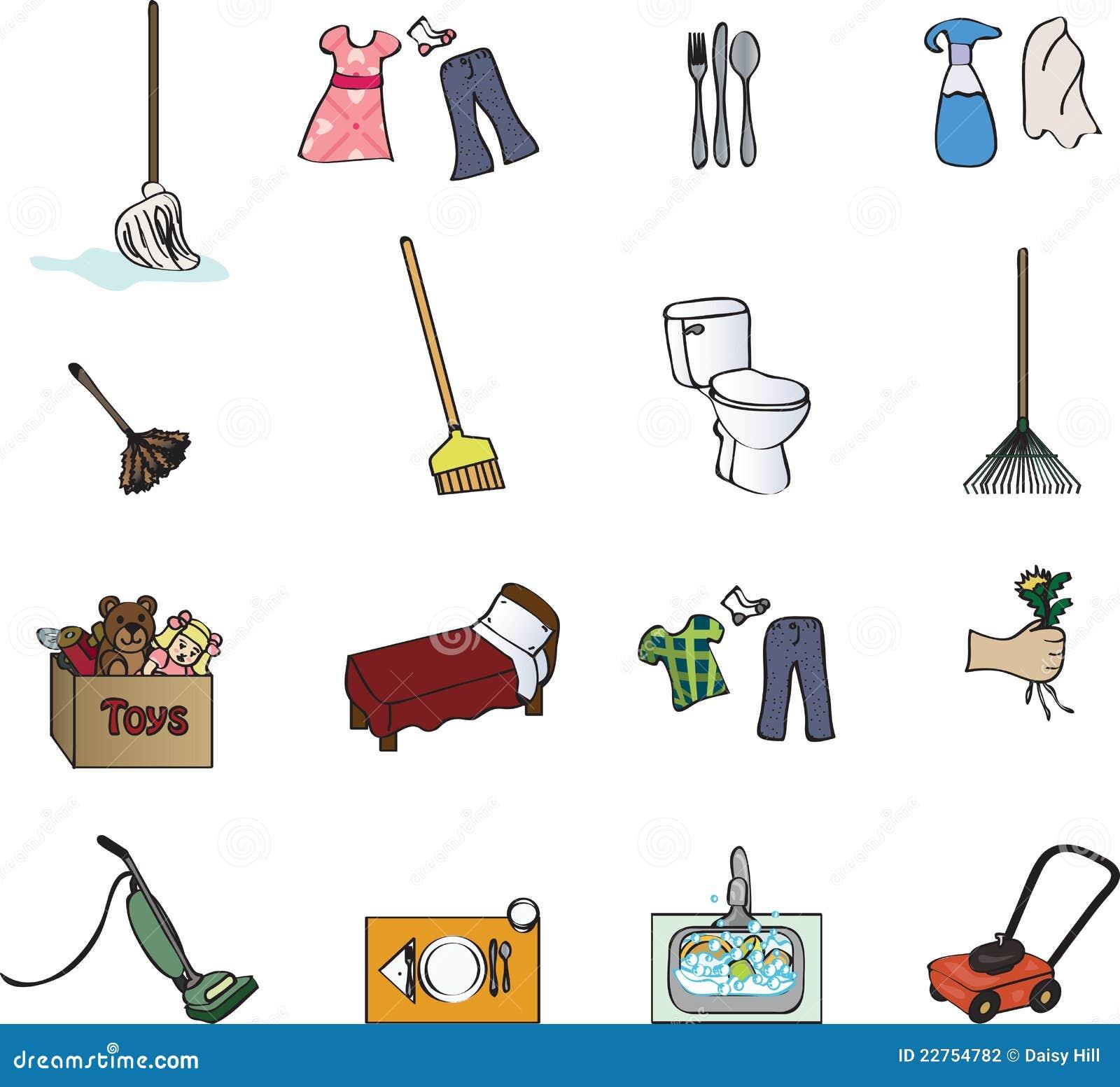 Ikonen für ein Aufgabediagramm