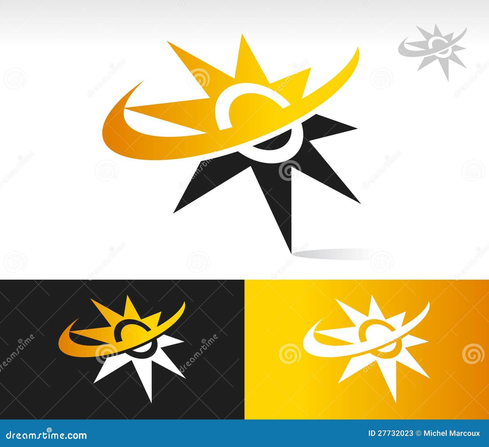 Ikonen Sun-Swoosh