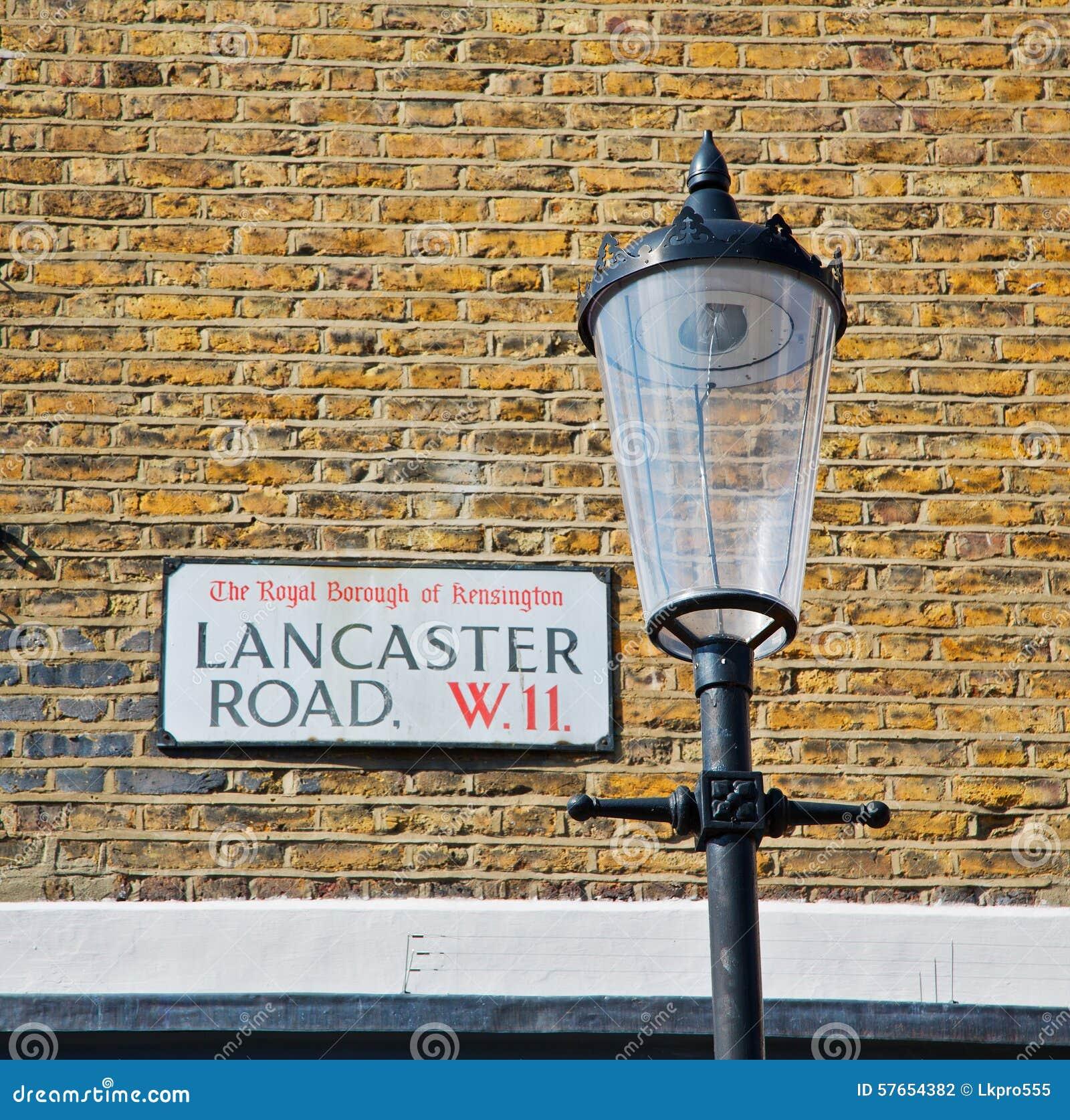 Ikony sygnałowa ulica w London England Europe transportu ol