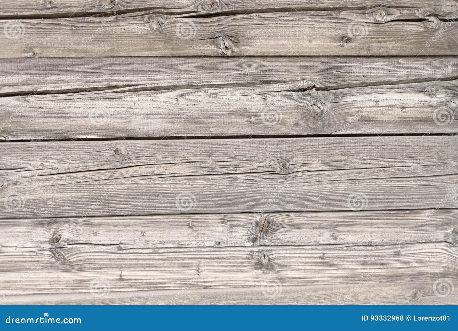 Legno Naturale Bianco : Il bianco naturale ha colorato i pannelli di legno di pino come