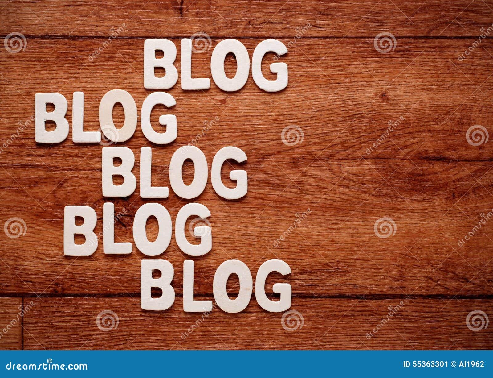 Il blog di parola