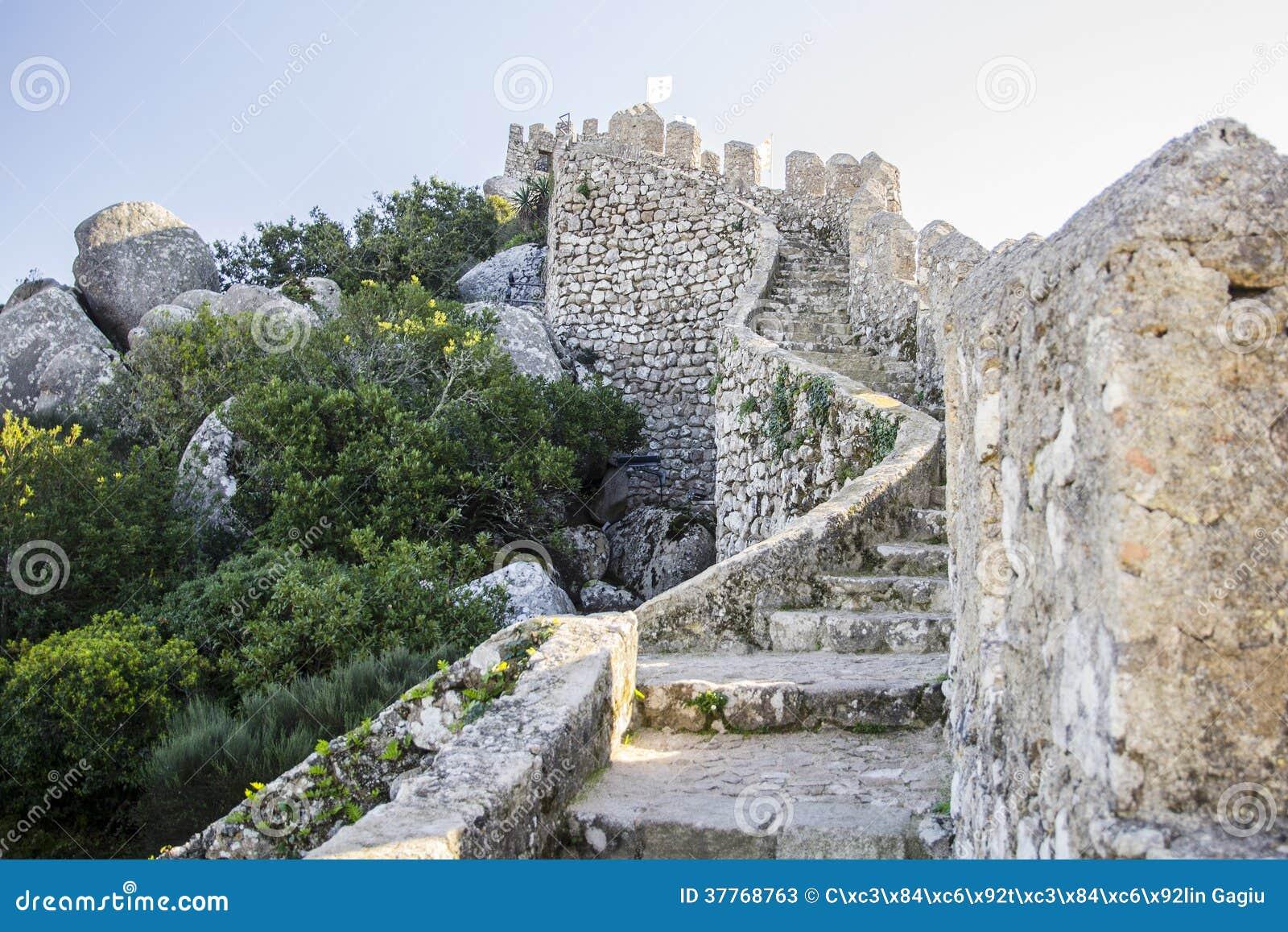 Il castello del attracca 1
