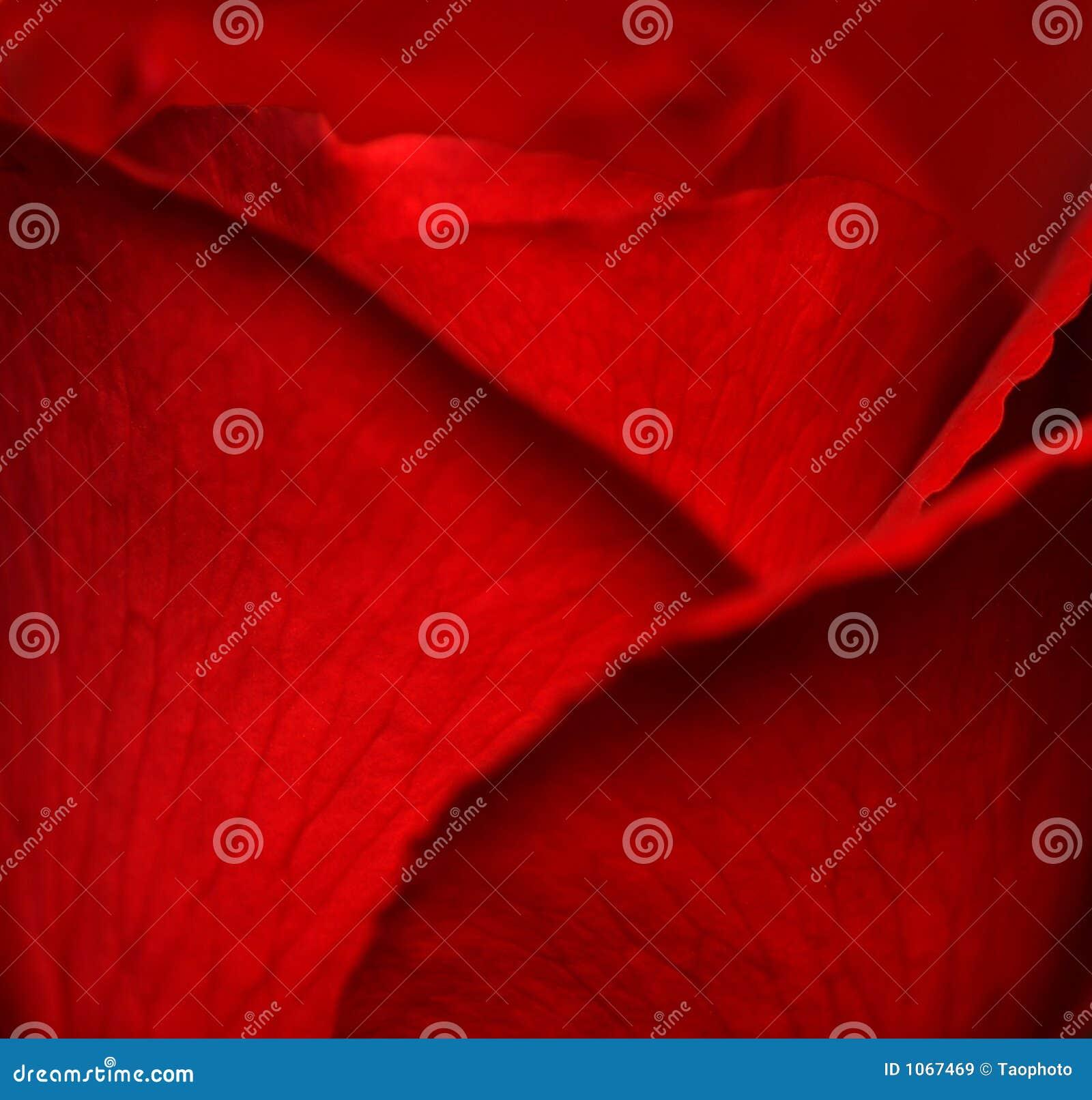 Il colore rosso è aumentato