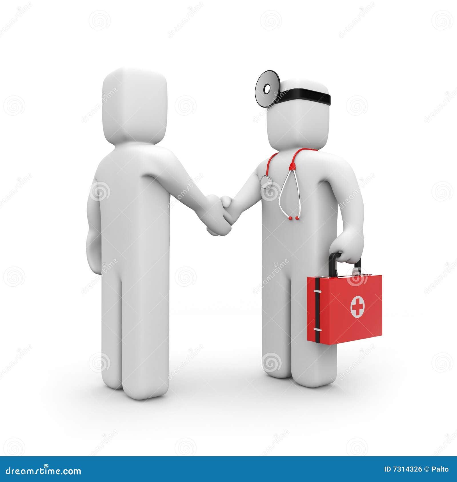 Il contratto sui servizi medico-sanitari