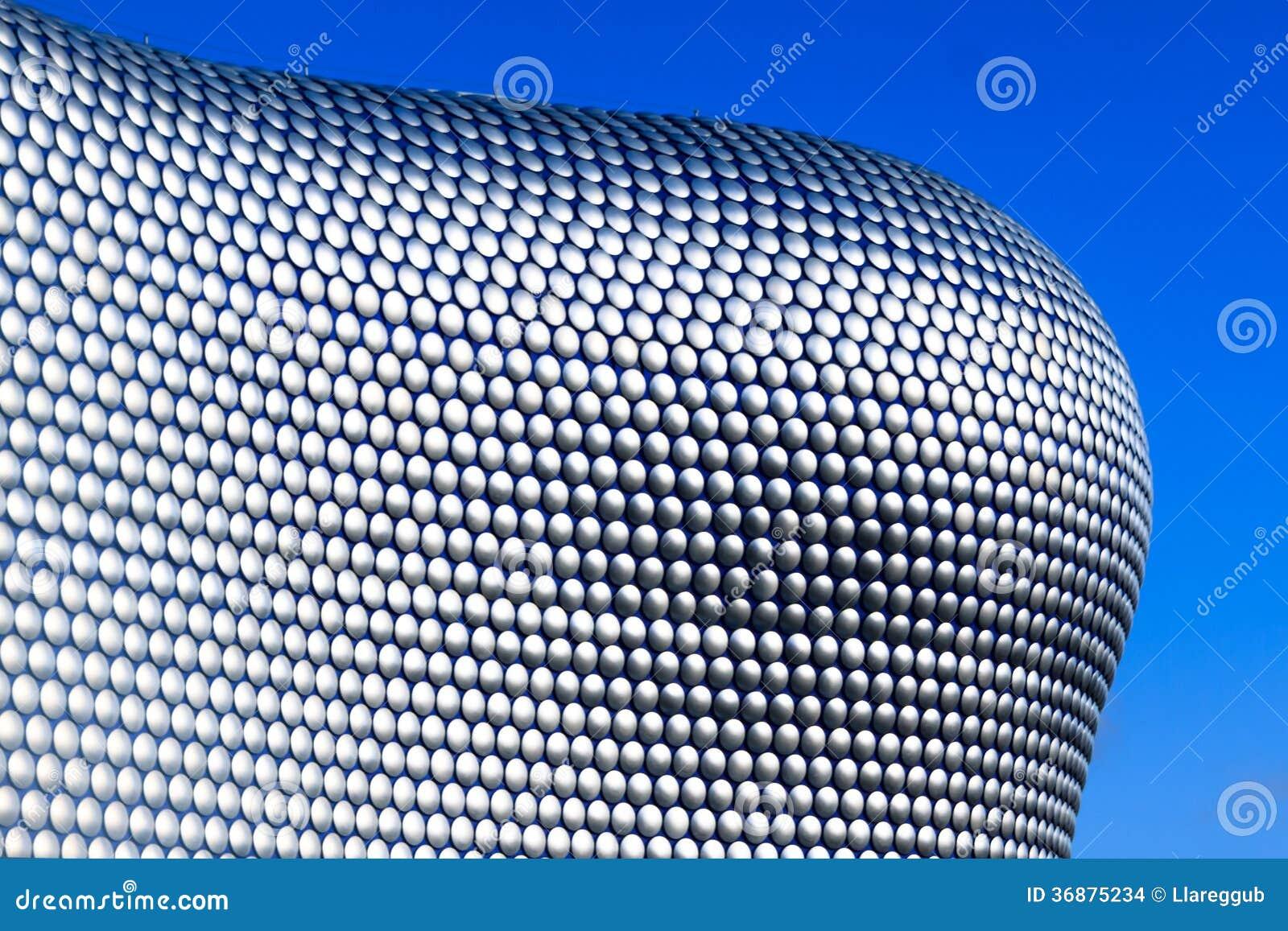 Download Il Deposito Birmingham Di Selfridges Fotografia Stock - Immagine di disegno, birmingham: 36875234