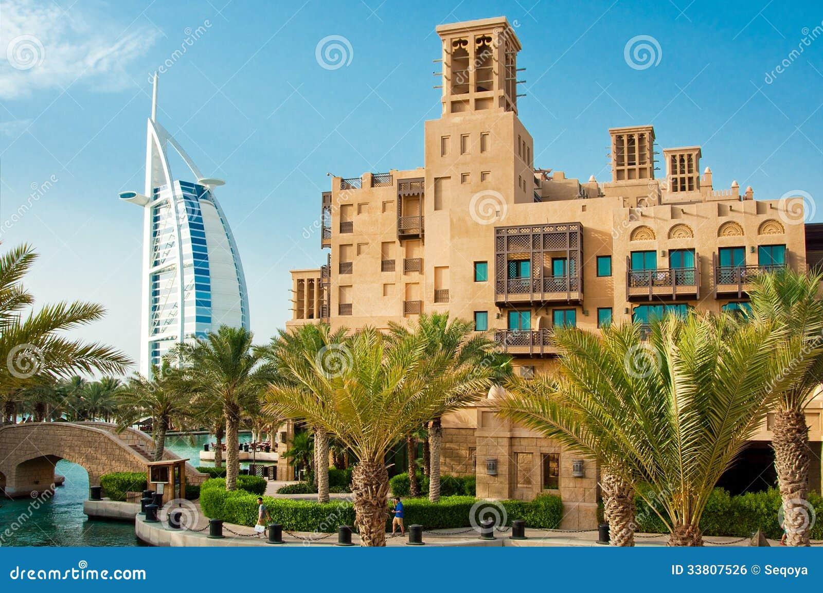 Il dubai 3 giugno l 39 hotel ed il distretto famosi del for Negozi di arredamento del distretto di design dallas