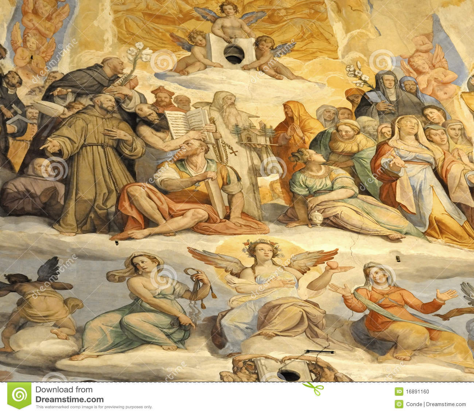 Il duome di Firenze