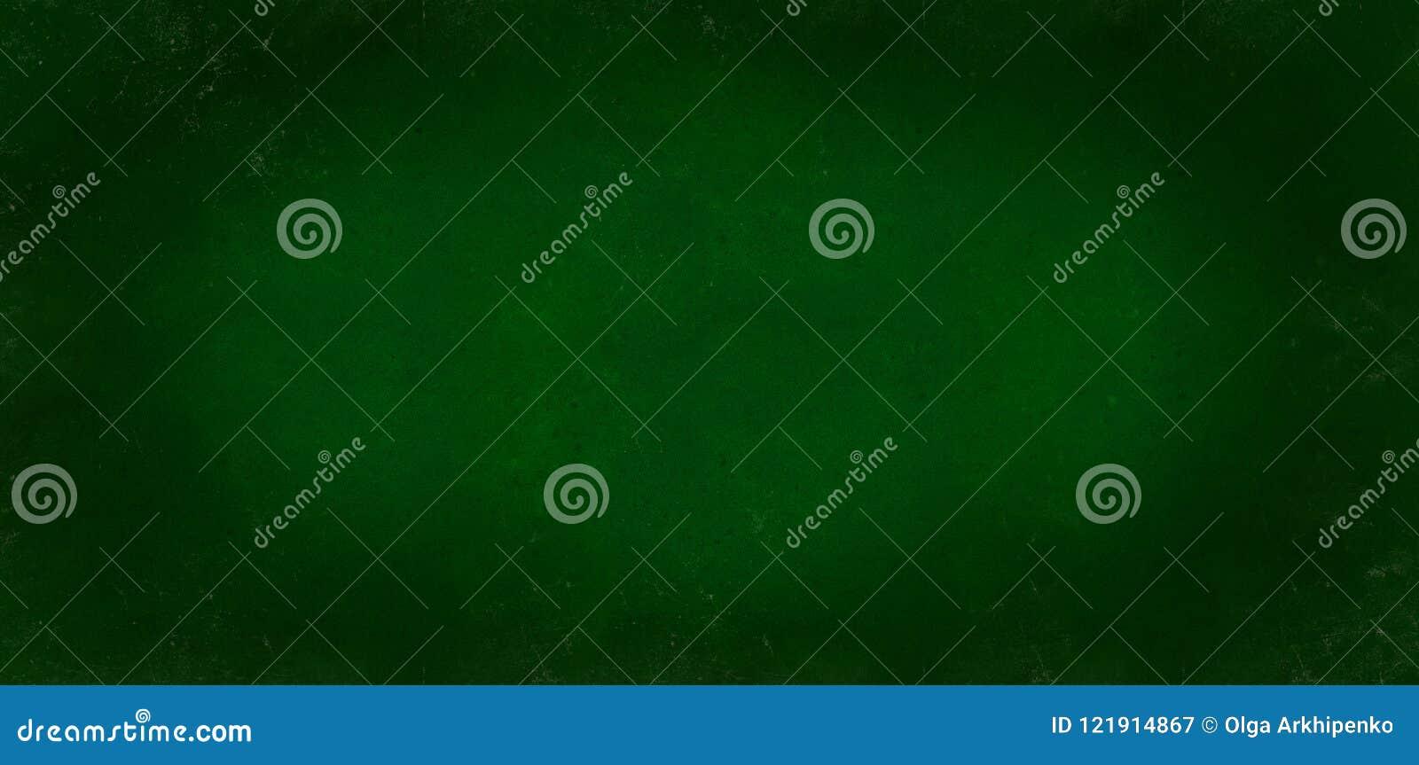Il fondo verde scuro della lavagna della scuola colorato vignetted la struttura Struttura misera nera verde scuro