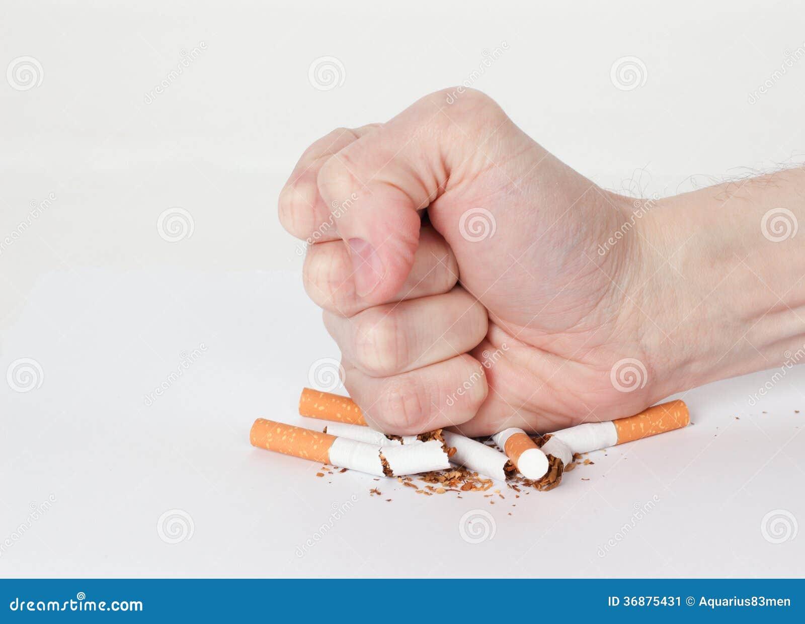 Download Il Fumo è Nocivo Alla Vostra Salute Immagine Stock - Immagine di eccesso, carta: 36875431