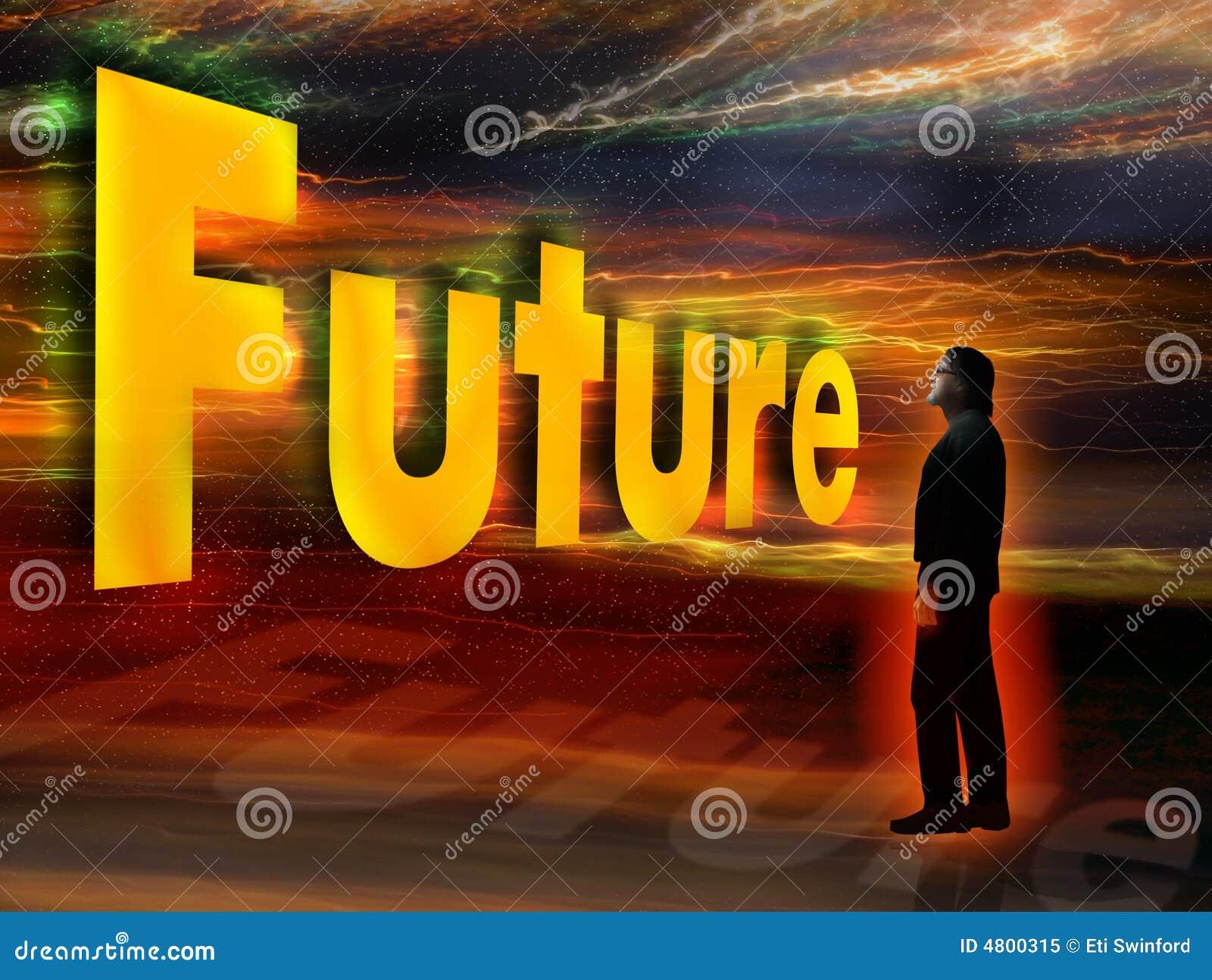 Il futuro sta venendo