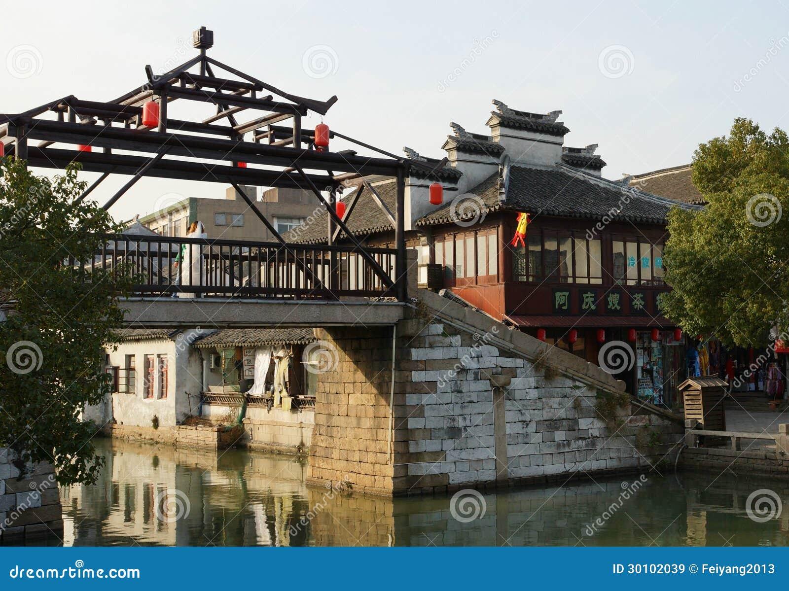 Tradizionale di suzhou gardens del del garden di for Architettura giardini