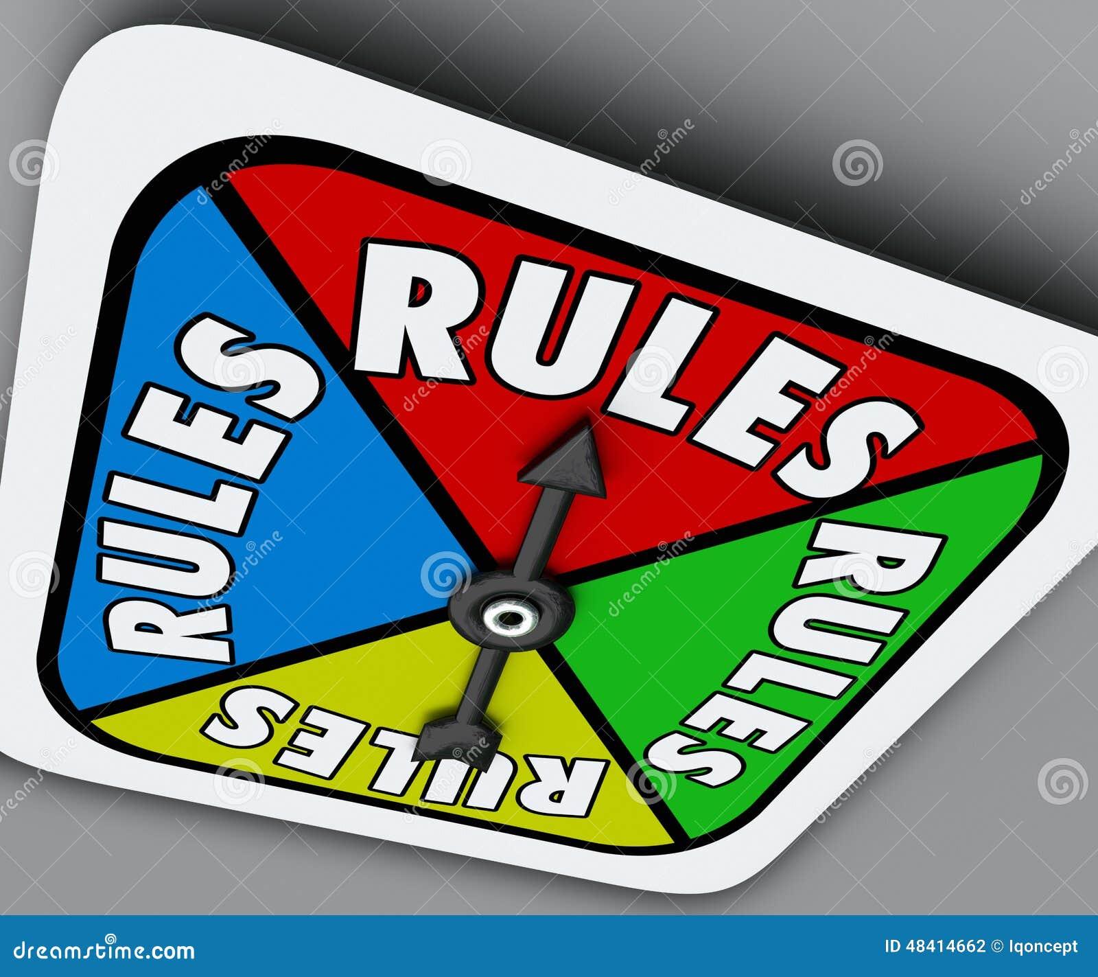 Il gioco di conformit di regolamento del filatore del - Partini gioco da tavolo ...