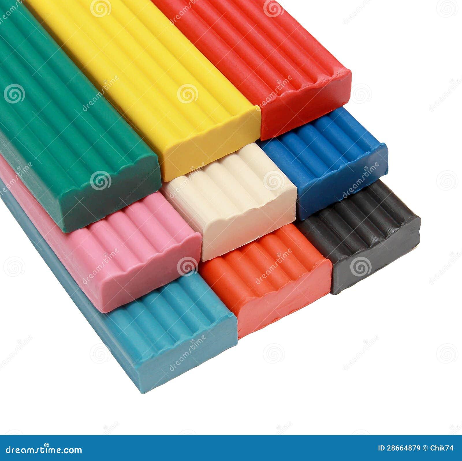 Il gruppo di oggetti per i bambini ha colorato la for Programmi per progettare oggetti