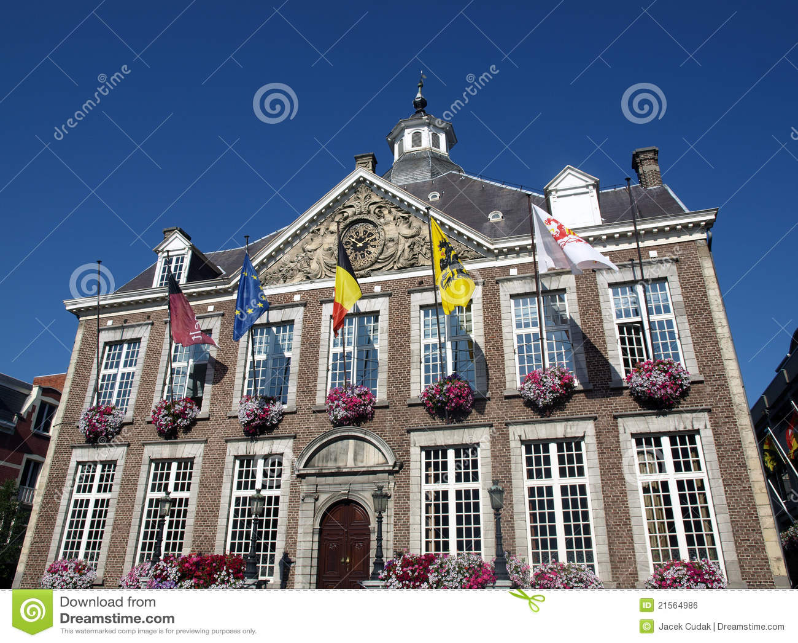 Il Hasselt-Belgio
