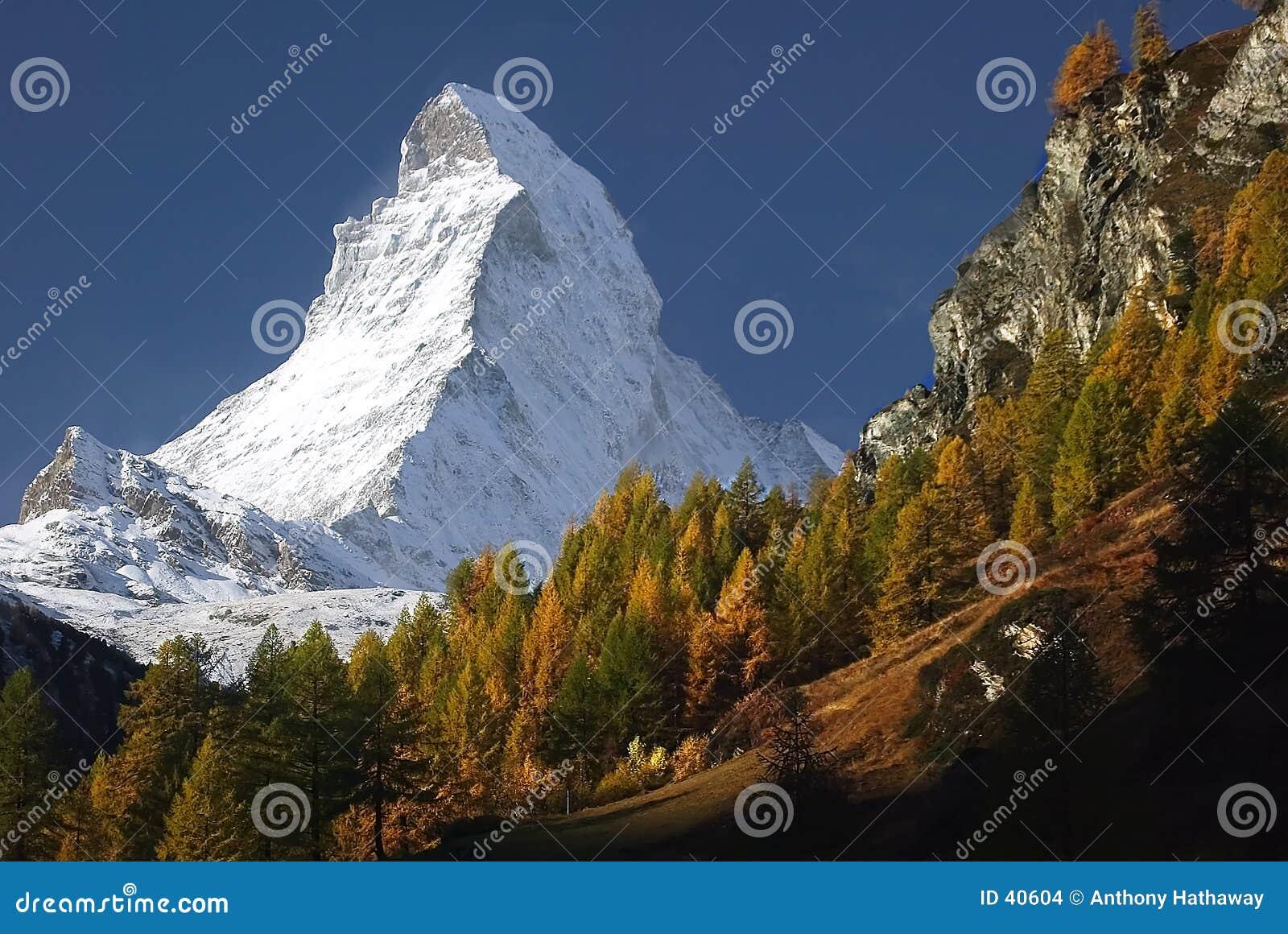 Il Matterhorn