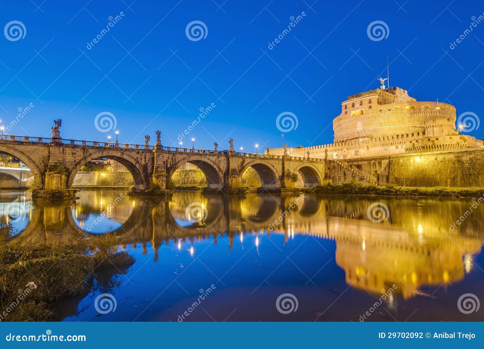 Castel sant angelo in parco adriano roma italia for Europeo arredamenti mosciano sant angelo