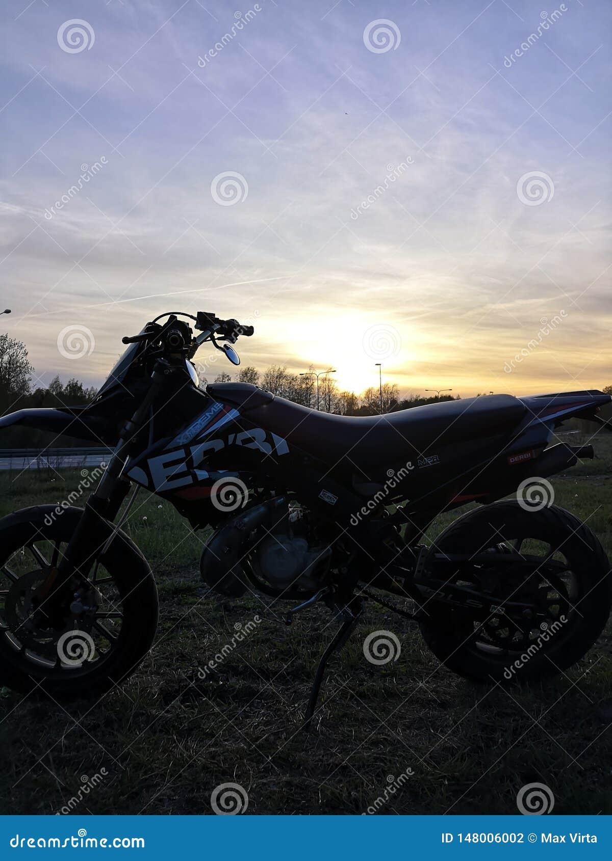 Il mio ciclomotore