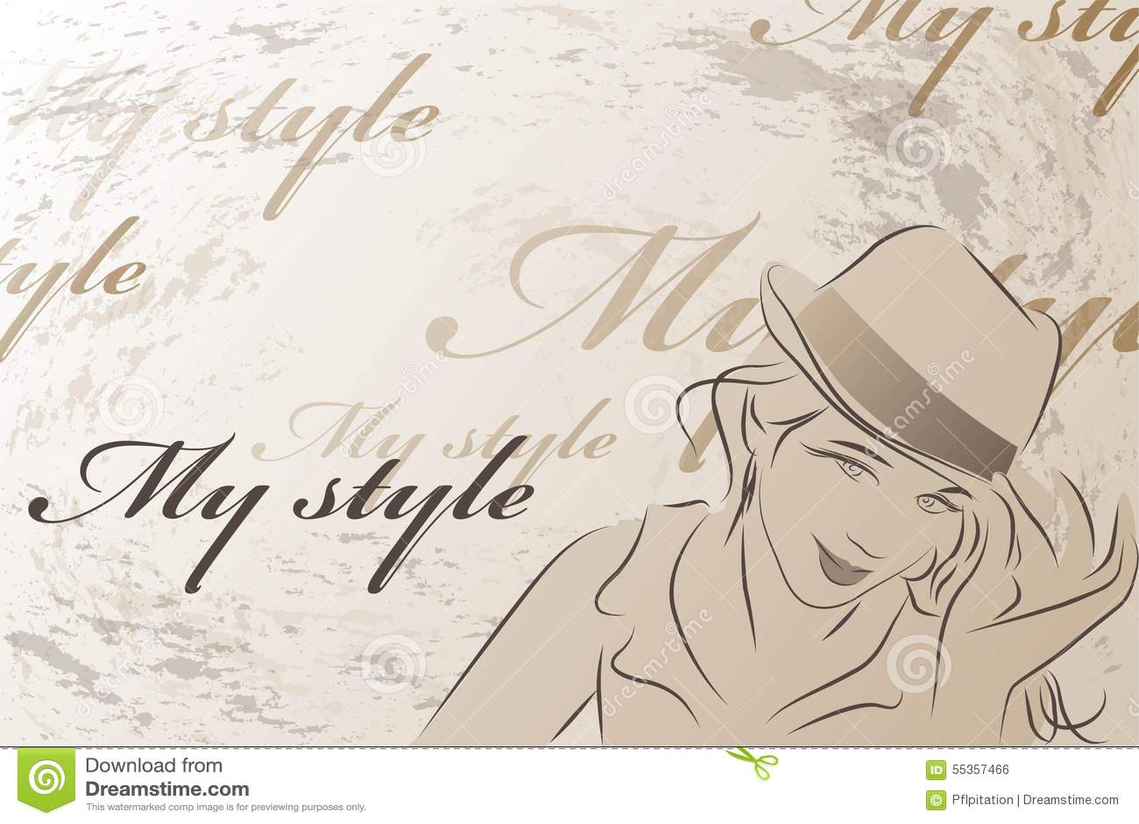 Il mio stile