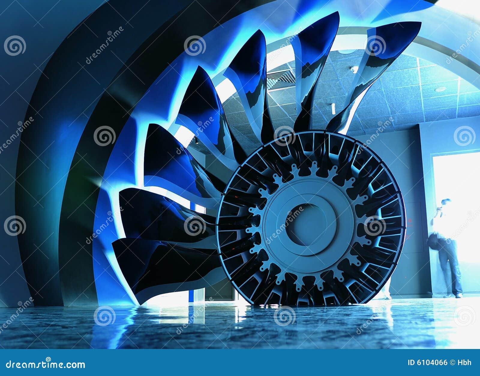 Il motore dell aeroplano