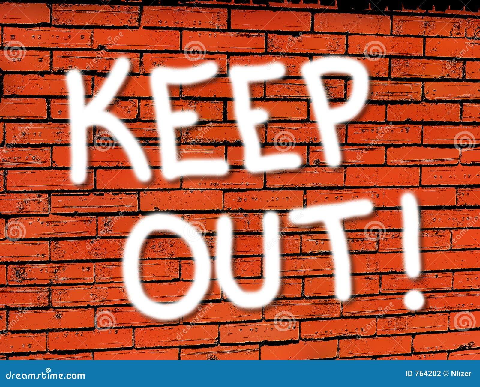 Il muro di mattoni vibrante impedice di entrare la carta for Carta da parati muro di mattoni