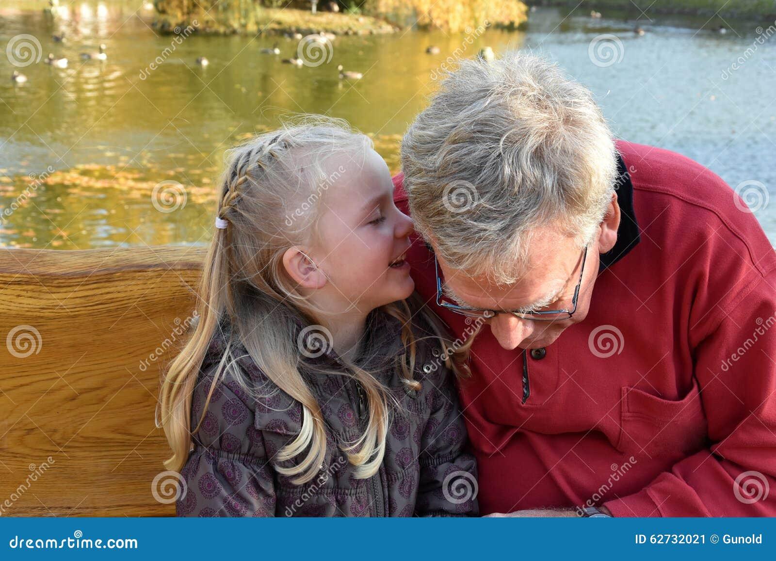Il nonno è il meglio