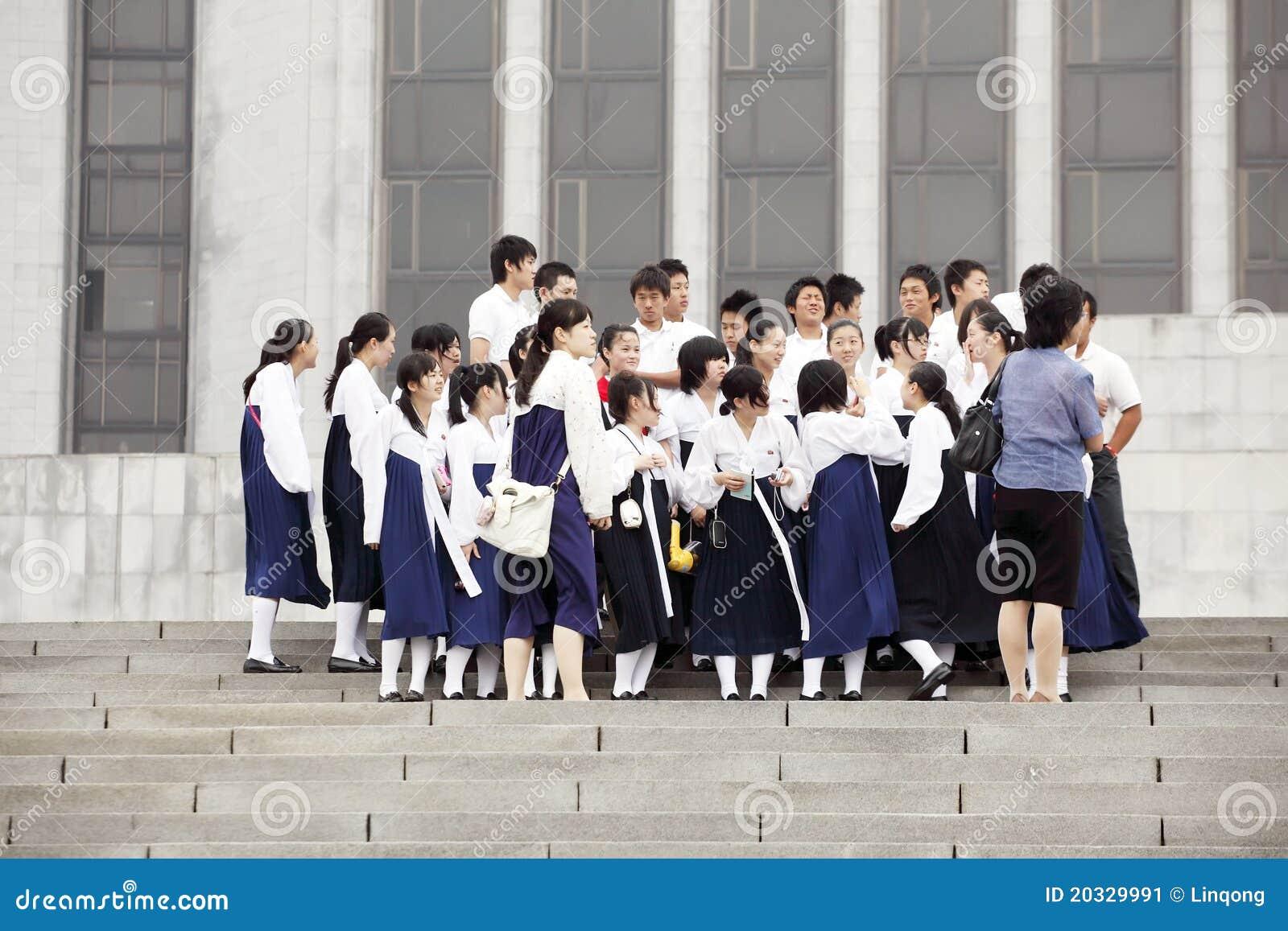 Il Nord Corea 2011