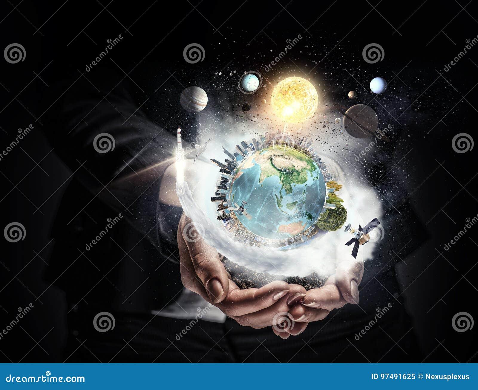 Il nostro universo unico