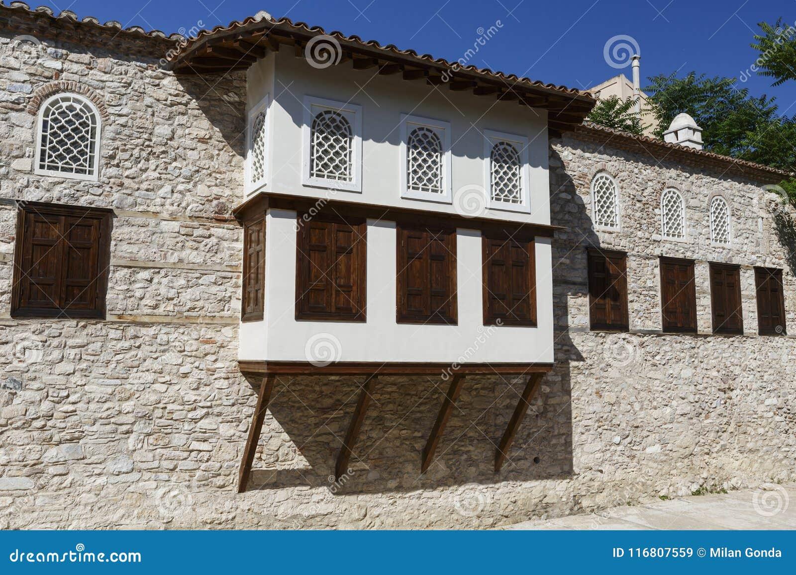 Il palazzo di Benizelou