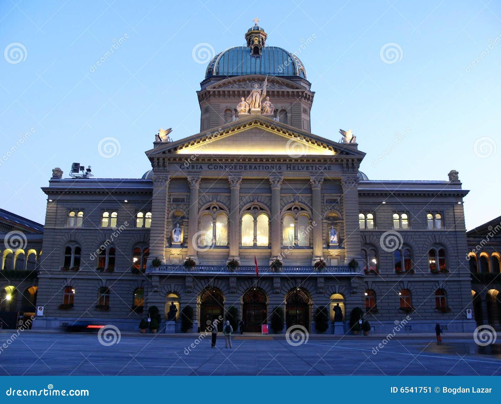 Il parlamento svizzero 01 berna svizzera immagine stock for Il parlamento