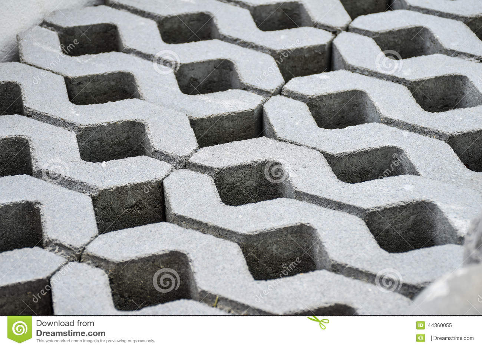 Il pavimento della Camera di blocco