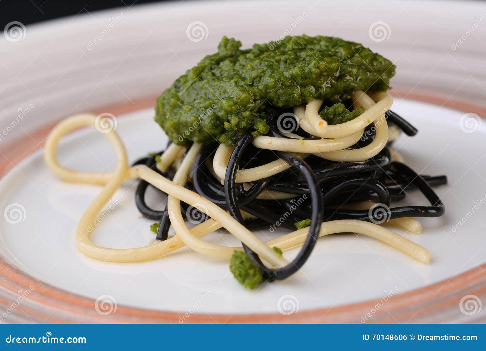 dieta pasta in bianconero