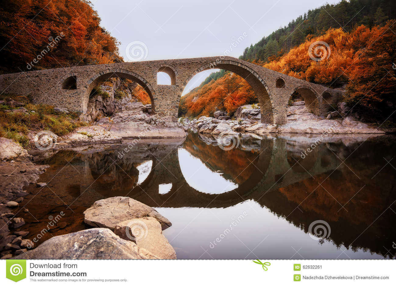 Il ponte del diavolo, Bulgaria
