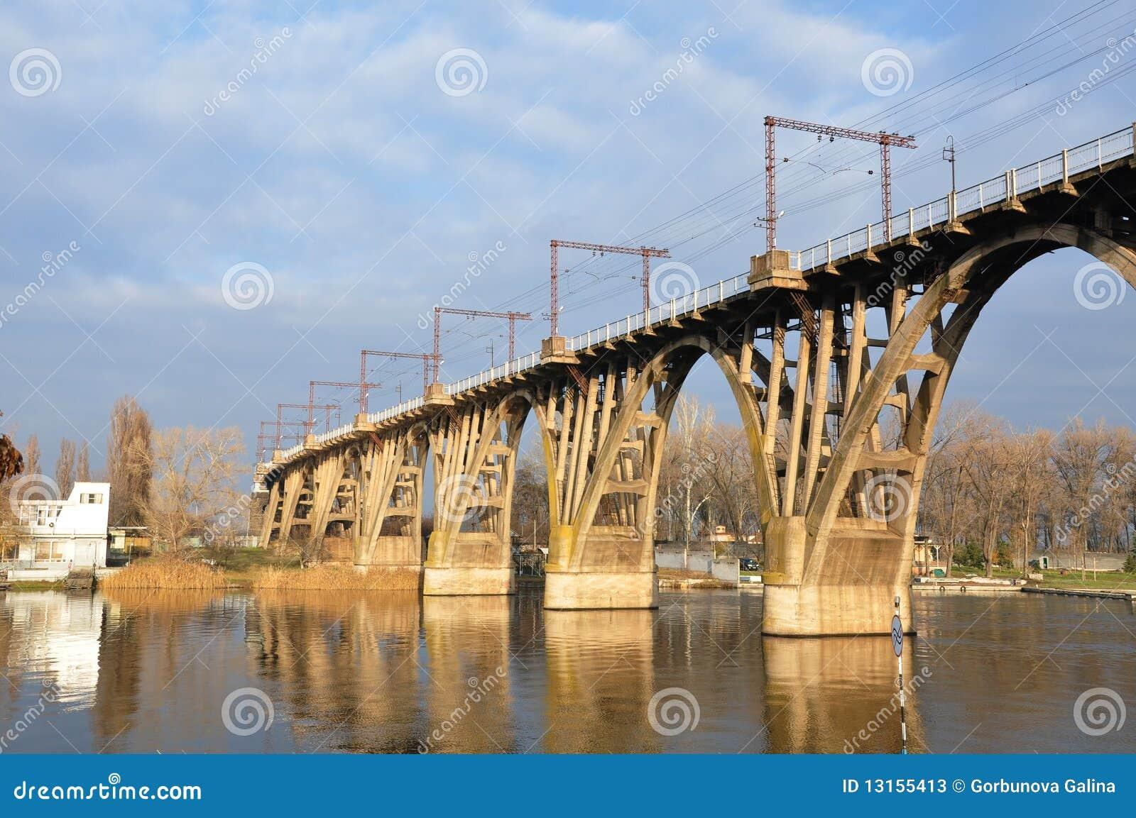 Ucraina città dniepropetovsk fiume dnepr mr no pr no 0 541 0