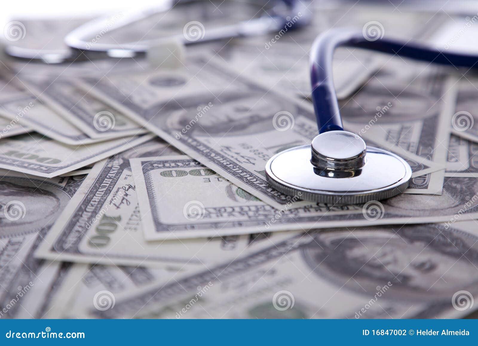 Il prezzo di buon servizio di sanità