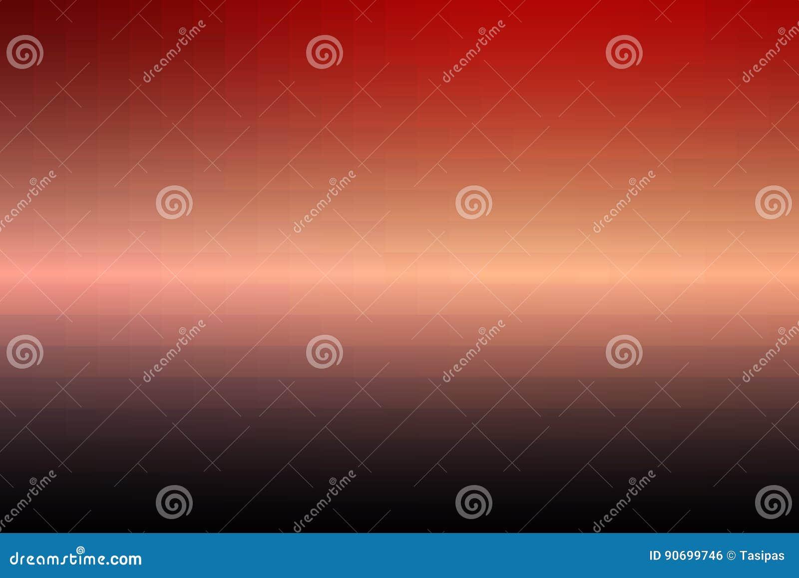 Il quadrato porpora arancio rosso del mosaico piastrella il fondo