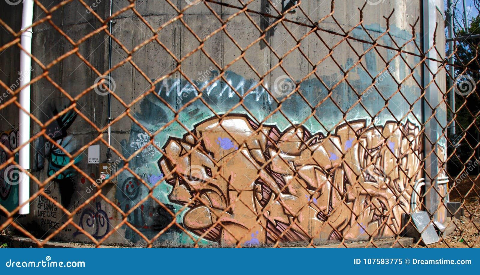 Il raccolto dei graffiti