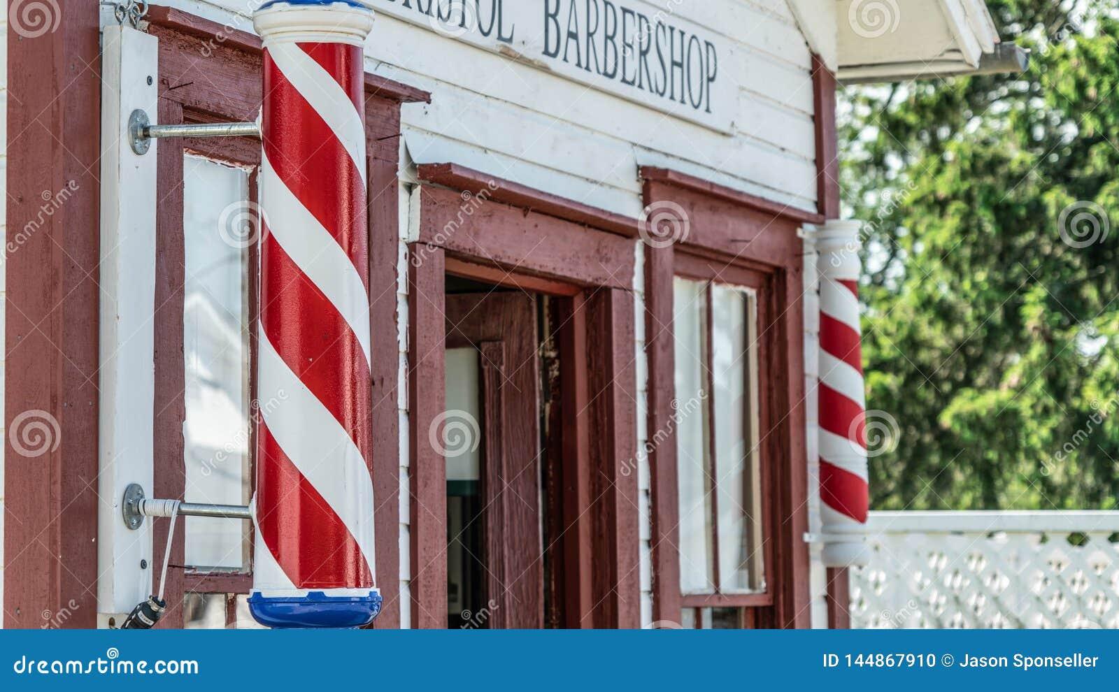 Il racconto di un barbiere nella storia