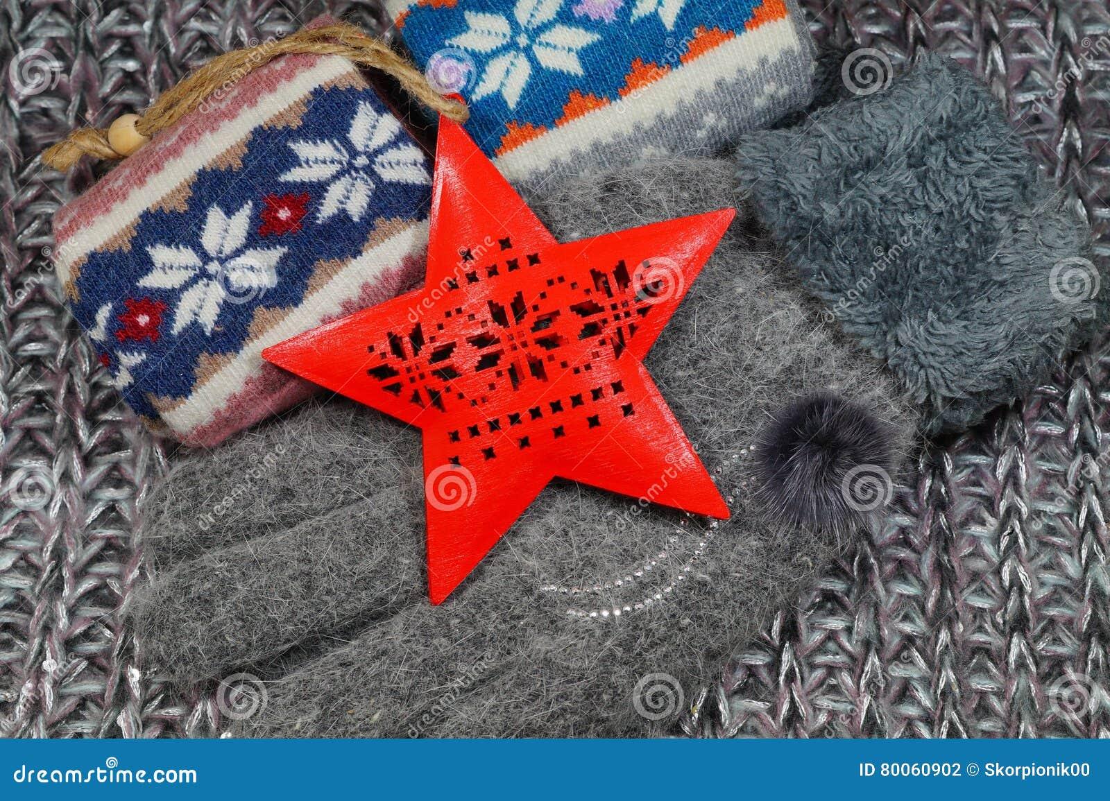 Di Sciarpa Il Popolare Una Donna Natale Regalo Lana Per qng0RpU