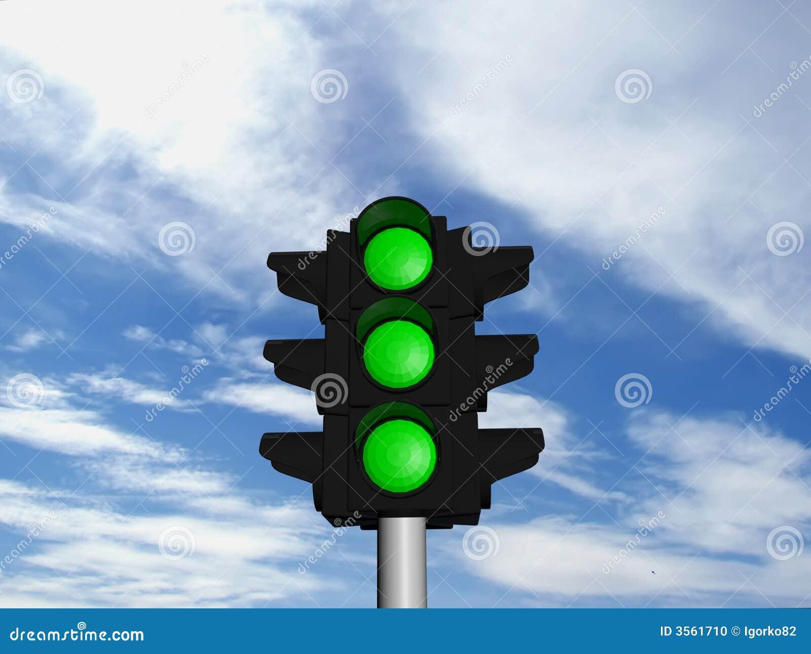 Il semaforo