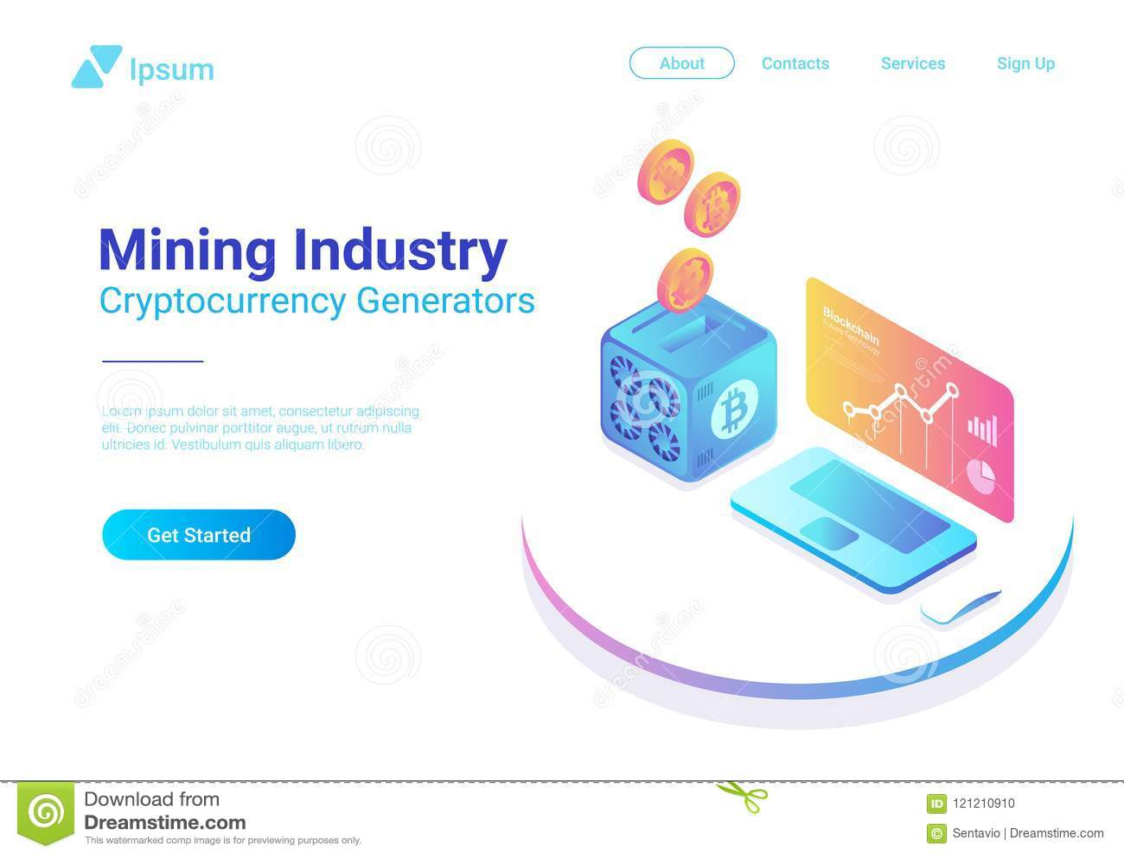 minatore libera bitcoin)
