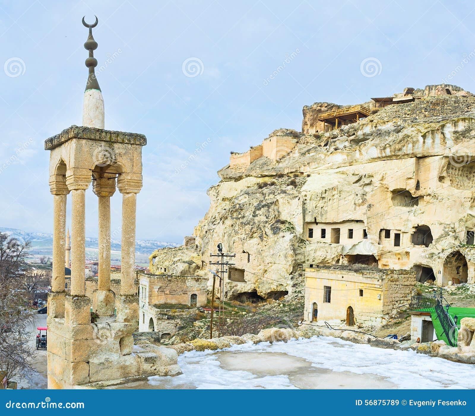 Il vecchio minareto