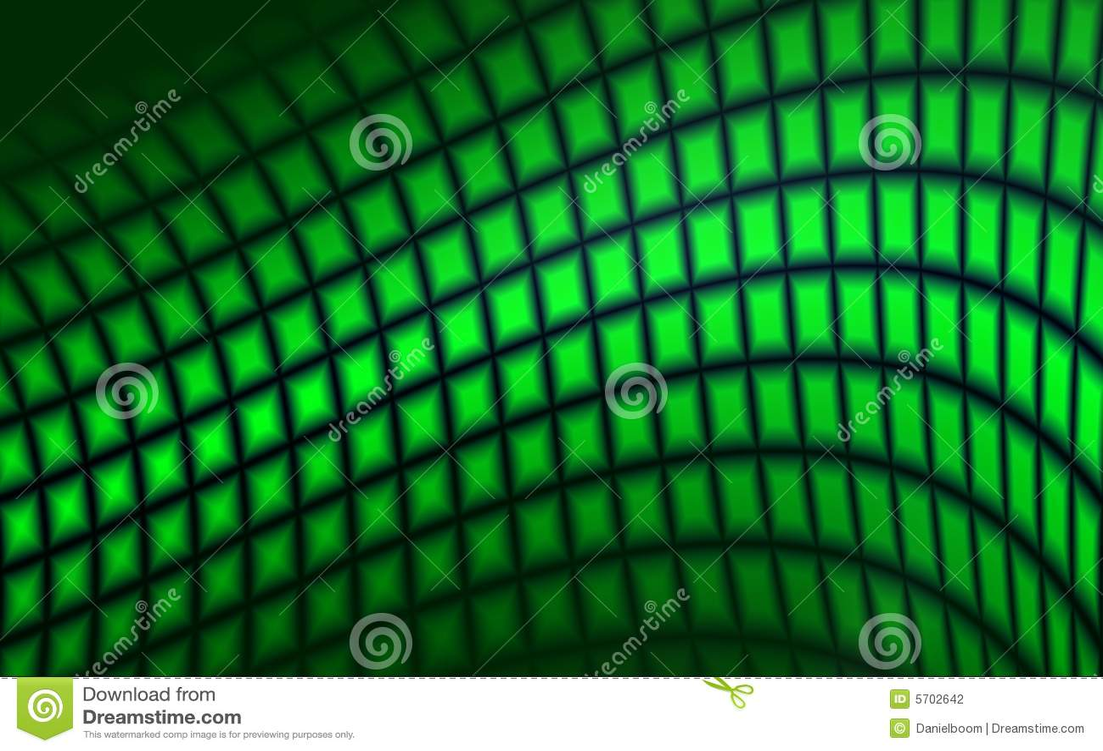 Il verde piombo la parete