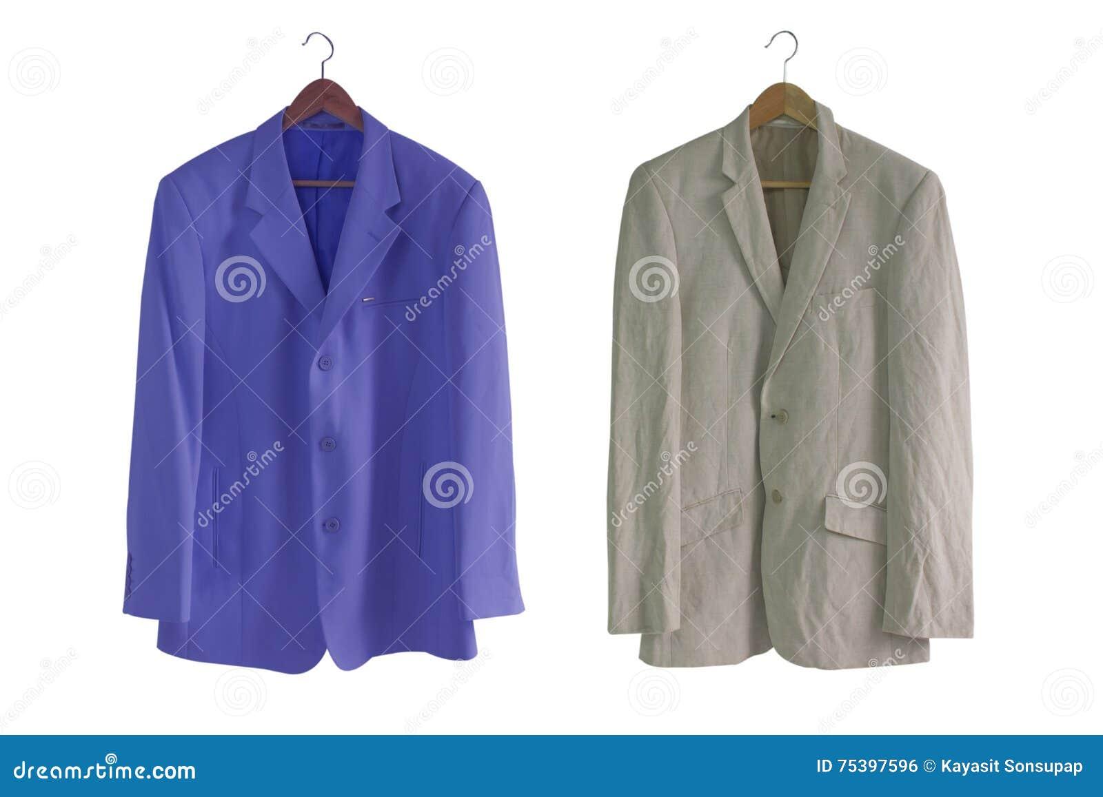Il vestito degli uomini