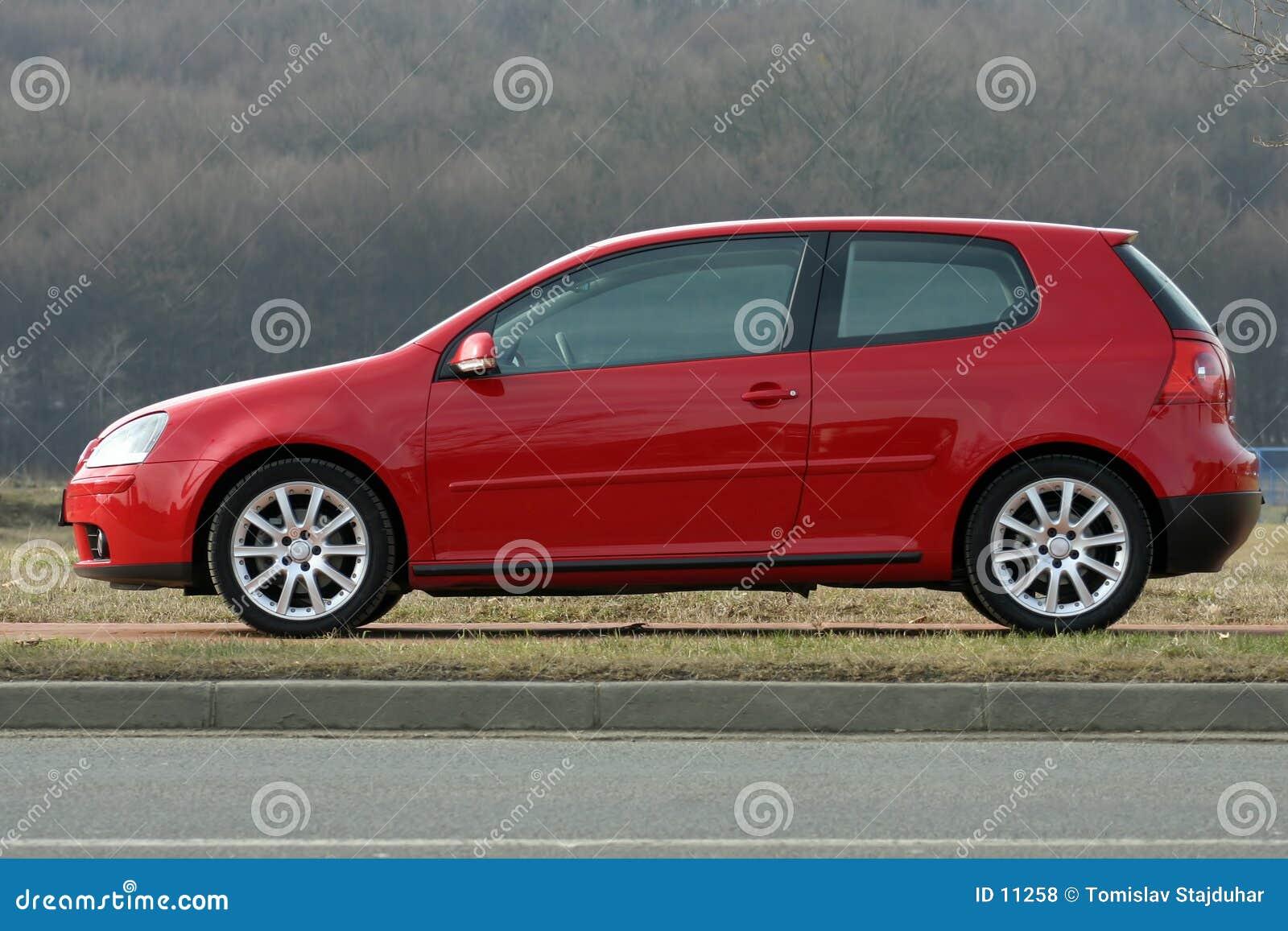Il VW golf il tdi di V 2.0